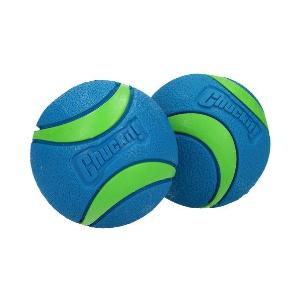 Chuckit Ultra Ball Blue/Green