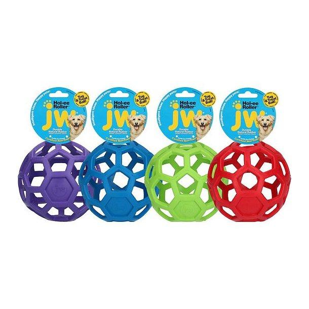 JW HOL-EE Roller small 8 cm. ass.