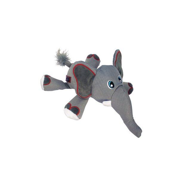 KONG Cozie Ultra Ella Elephant (1 stk) - NYHED