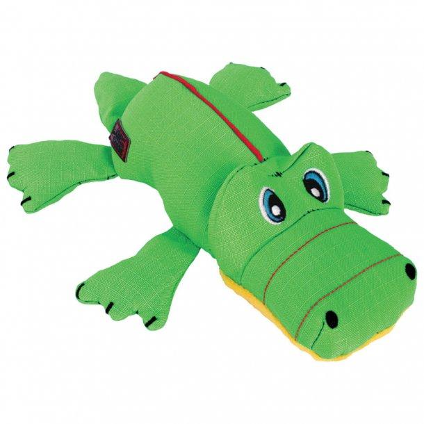KONG Cozie Ultra Ana Alligator (1 stk)- NYHED